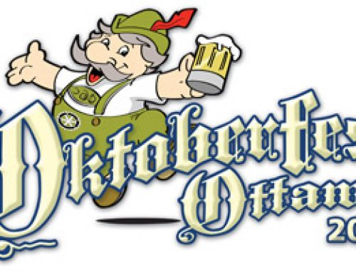 Concert Announcement: 2013 Ottawa Octoberfest